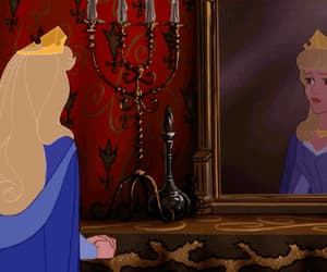 disney, gif, and sleeping beauty image