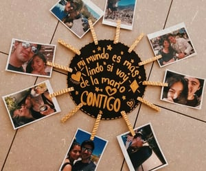 amor, aniversario, and couple image