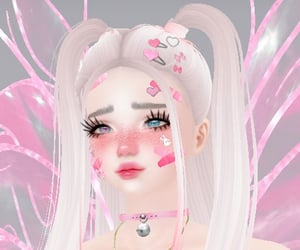 archive, soft, and imvu image