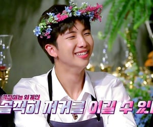 boy, flower, and kpop image
