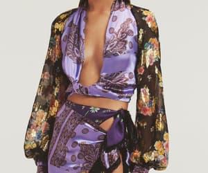 fashion, the attico, and dress image