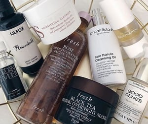 fresh, skin, and skin products image
