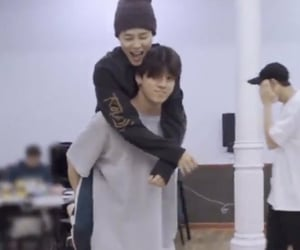 lq, jungkook, and jikook image