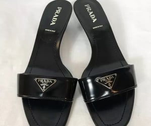 Prada and shoes image