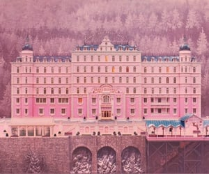 cinema, wes anderson, and film image