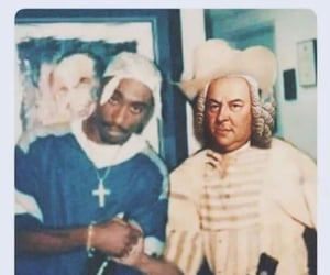2pac, Beethoven, and classic image