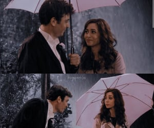 himym, how i met your mother, and legendary image