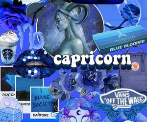 aesthetic, background, and zodiac image