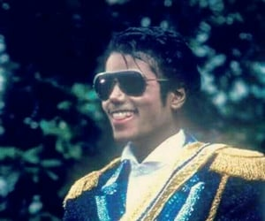 80's, jackson, and king of pop image