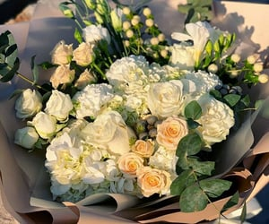 flowers and weheartit image