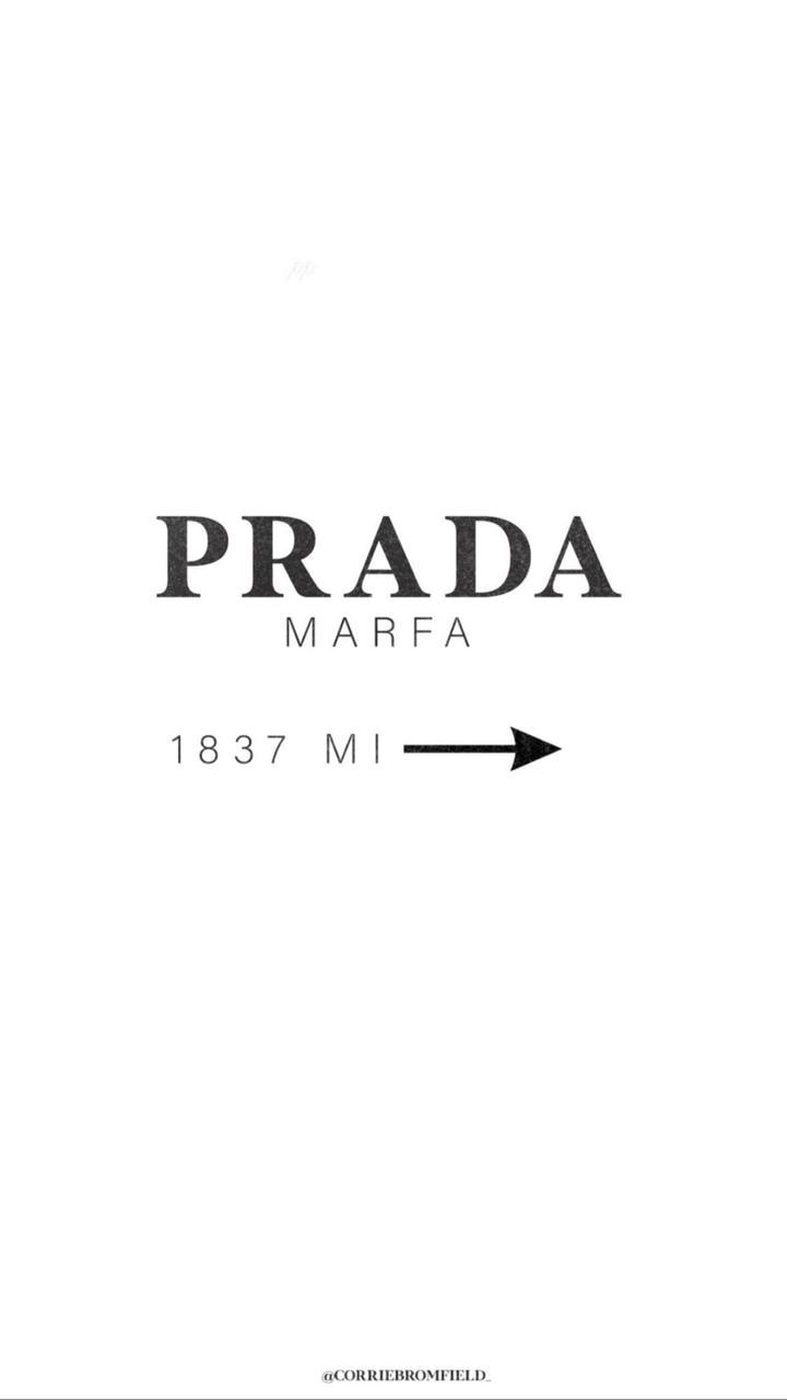 background, fashion, and Prada image