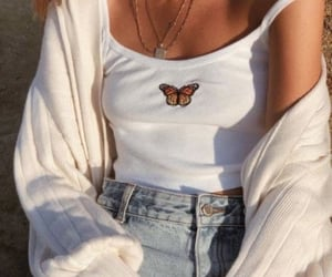 clothes, fashion, and wishlist image