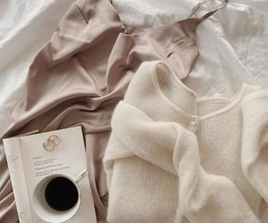 bed, cafe, and inspo image