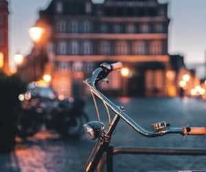 bicycle, germany, and inspo image