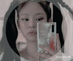 girl, korean girl, and aestethic image