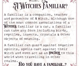 advice, witch, and wicca image