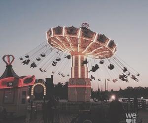 fun, light, and summer image