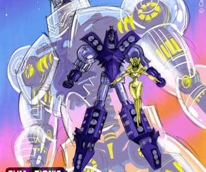 toonami, octus, and animation image