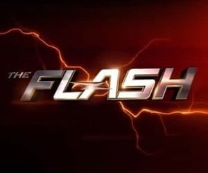 article, flash, and firestorm image