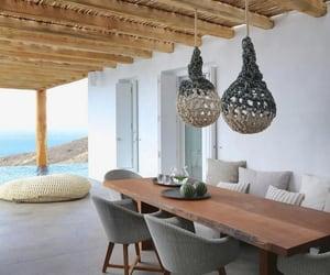 architecture, boho, and casa image