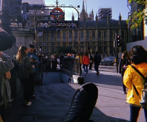 adidas, london, and uk image
