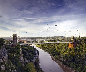 Bristol, uk, and Great Britain image
