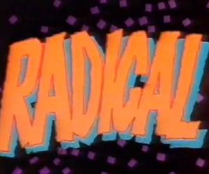 radical image