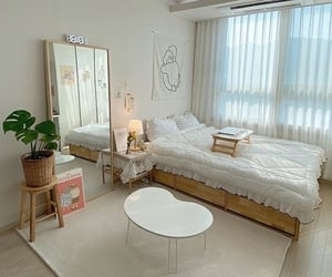 bedroom, future home, and interior image