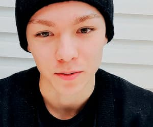 gif, vernon, and visual image