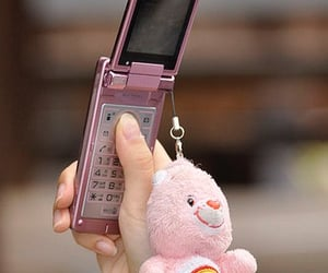90s, aesthetic, and care bear image