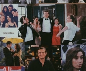 barney, friendship, and himym image