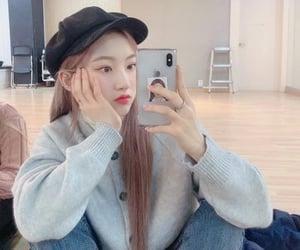 youi, dreamnote, and kim jihyeon image