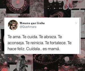 ama, frases en español, and frases de twitter image