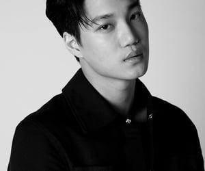 exo, kim jongin, and superm image