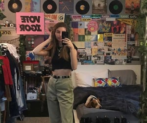 90s, aesthetic, and grunge image