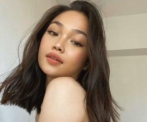 beauty, filipina, and selfie ideas image