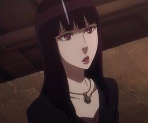 anime, anime girl, and arbiter image