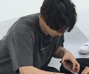 kpop, bts, and jeon image