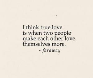 life, true love, and soulmates image