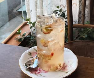 drink and pretty image