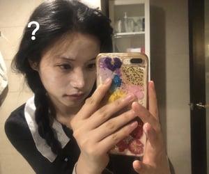 chinese, ulzzang, and ulzzang girl image
