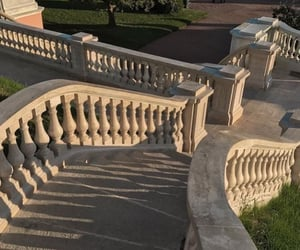 aesthetic, stairs, and architecture image