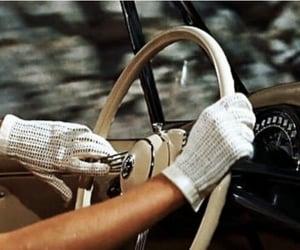 car, vintage, and fashion image