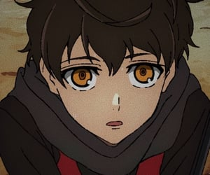 icon, anime, and tower of god image