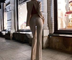 cream, elegance, and luxury image