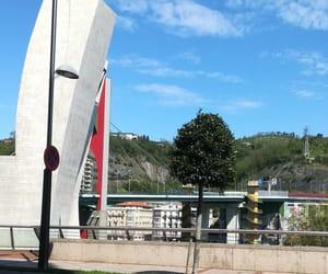 april, pais vasco, and bilbao image