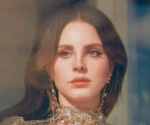 lana del rey, celebrity, and fashion image