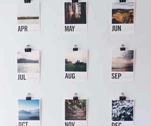 calendar, photography, and month image
