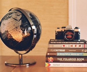 books, dreams, and future image