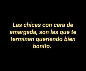amor, bonito, and chicas image